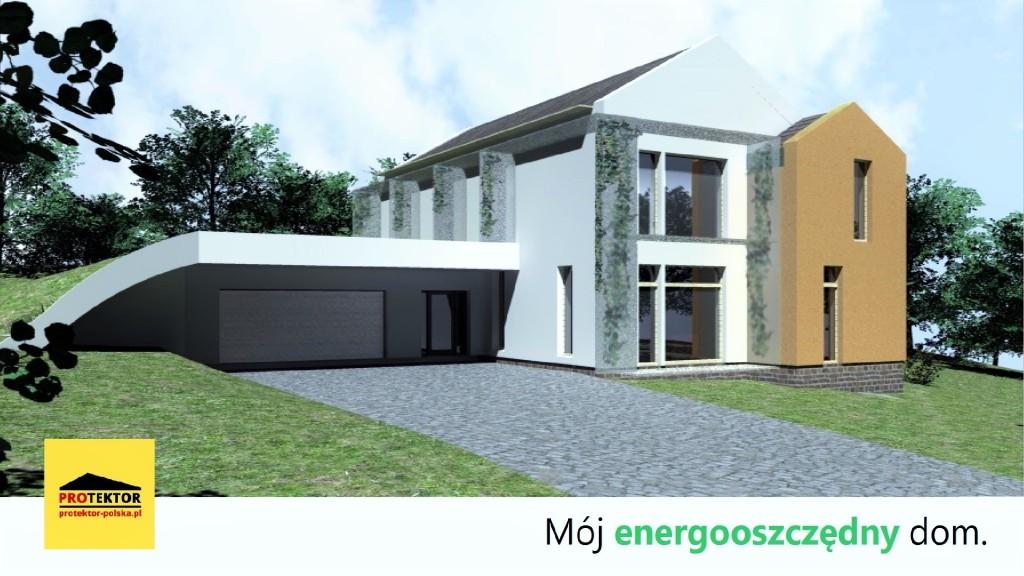 protektor dom energooszczędny
